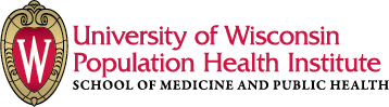 University of Wisconsin - Population Health Institute